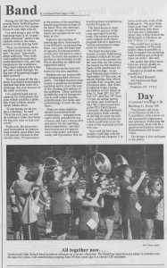 Newspaper Article Page 2